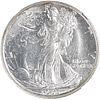 U.S. 1935-S WALKING LIBERTY 50C COIN
