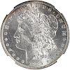 U.S. 1889-O MORGAN $1 COIN
