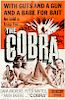 "Period Film Poster, ""The Cobra"", 1967"