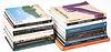 Estate Lot of Folk, Fine, Ethnographic  Art Books & Catalogues