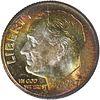 U.S. 1C 5C and 10C COINS