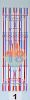 Life (Suite of 5) by Yaacav Agam Artist Proof, Lithograph