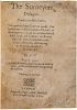 Norden, John (1548-1625?) The Surveyors Dialogue.
