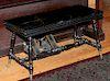 Tandem Piano Bench