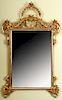Italian Decorative Mirror