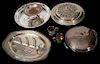 Silver-Plate Lot