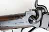 Sharps Model 1863 breech loading rifle