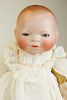 Grace S Putnam Bye-lo bisque baby doll