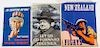 A Group of Six WWII Posters