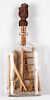 Whimsey bottle