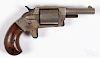 Defender 89 revolver, .32 caliber