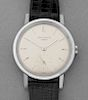 Patek Phillipe Amagnetic 3417 Dress Wristwatch