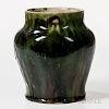 Dedham Pottery Experimental Vase