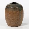 Otto Heino (1915-1995) Studio Pottery Jar
