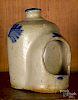 Small Pennsylvania stoneware feeder