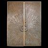 BILLY JOE McCARROLL; DAVID GILLESPE Doors
