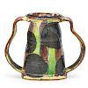 BETTY WOODMAN Two-handled vase