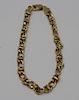 18K Gold Tiffany & Co. Chain Bracelet