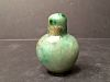 OLD Large Chinese Green Jade (Feicui Jade) Snuff Bottle, 18th/19th century