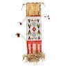 Plains Indian Beaded Tobacco Bag