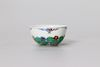 A DOUCAI, SEA AND FLOWER CUP, CHENGHUA MARK BUT KANGXI PERI