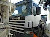 Chasis cabina Scania P400 2005