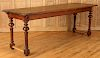 19TH C. ANTIQUE ITALIAN RUSTIC TABLE