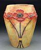 G. Argy Rousseau Poppy Vase.