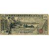 U.S. 1896 $1 SILVER CERTIFICATE EDUCATIONAL NOTE