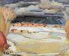 Victor Higgins (1884–1949):Taos in Winter