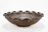 Arts & Crafts Antique Copper Bowl