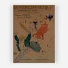 Henri de Toulouse-Lautrec - La Vache Enragee