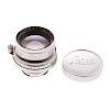 Leica Summitar Lens