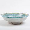 Persian Pottery Bowl