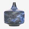 GERTRUD & OTTO NATZLER Fine vase