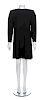 Pauline Trigere Dress, 1980s No size label