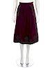 Saint Laurent Rive Gauche Skirt, 1970's