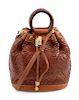 Kieselstein-Cord Woven Bag