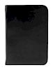 Bottega Veneta Black Leather Notebook