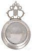 Philadelphia coin silver porringer, ca. 1800