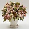 Clare Potter Porcelain Model of Tulips