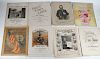 Discovery Lot Sheet Music; Grant, Lincoln, More