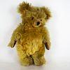 18th C. Jointed Teddy Bear