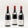 Domaine de la Romanee Conti La Tache 2013, 3 bottles