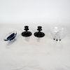 Kosta Boda, Others: Crystal, Glass