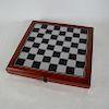 Deluxe Civil War Commemorative Chess Set