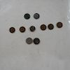 Lot of U.S. Coin Money