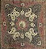 Islamic Metal Thread Embroidery, Ottoman Empire