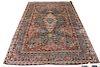 """Silk Persian Carpet 6' x 9' 4"""""""