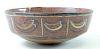 Pre Columbian Ceramic Bowl